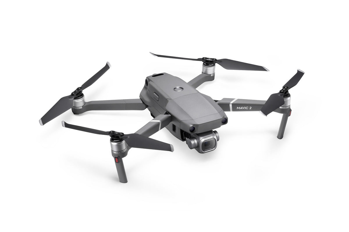 Mavic 2 Part4 Pro Aircraft (Excludes Remote Controller and Battery Charger)
