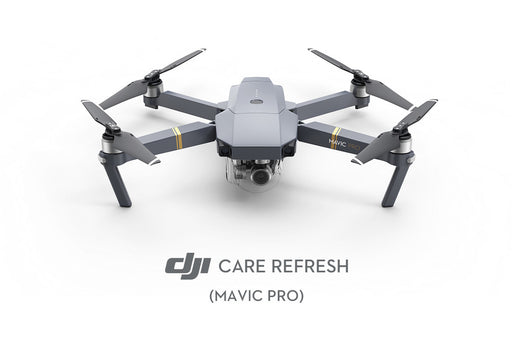 DJI Care Refresh Code (Mavic Pro)