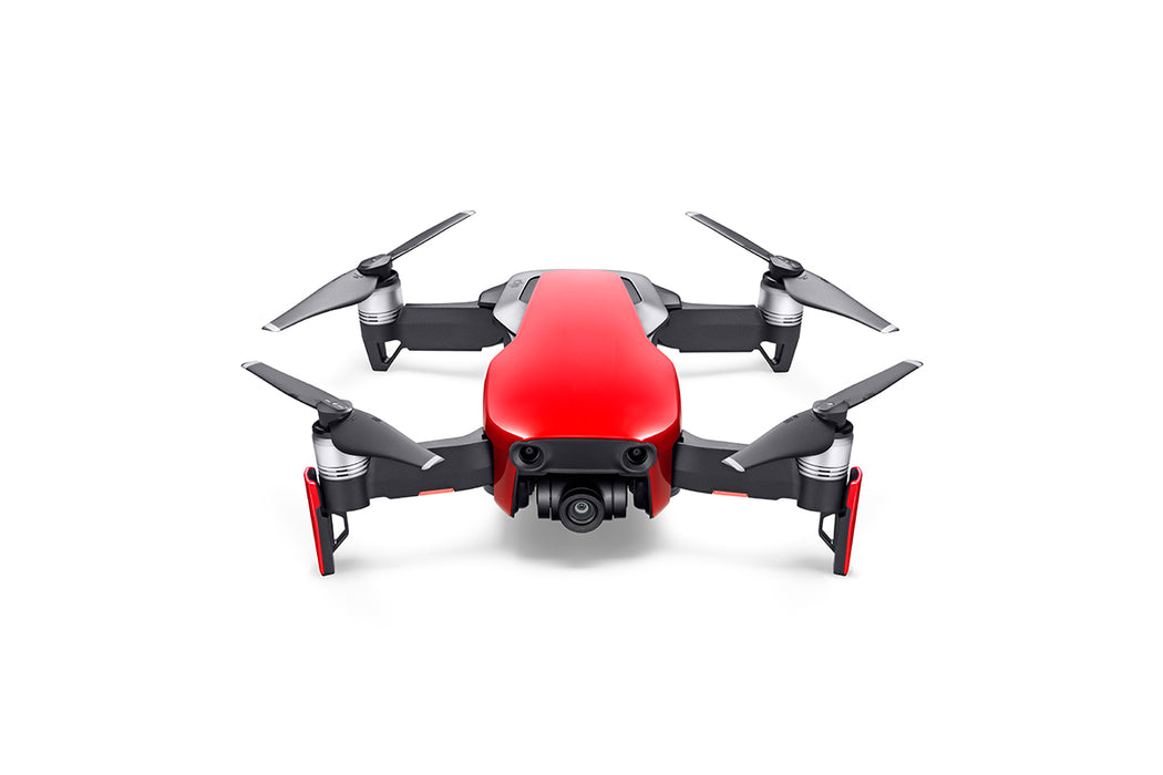 MAVIC Air Fly More Combo  Flame Red
