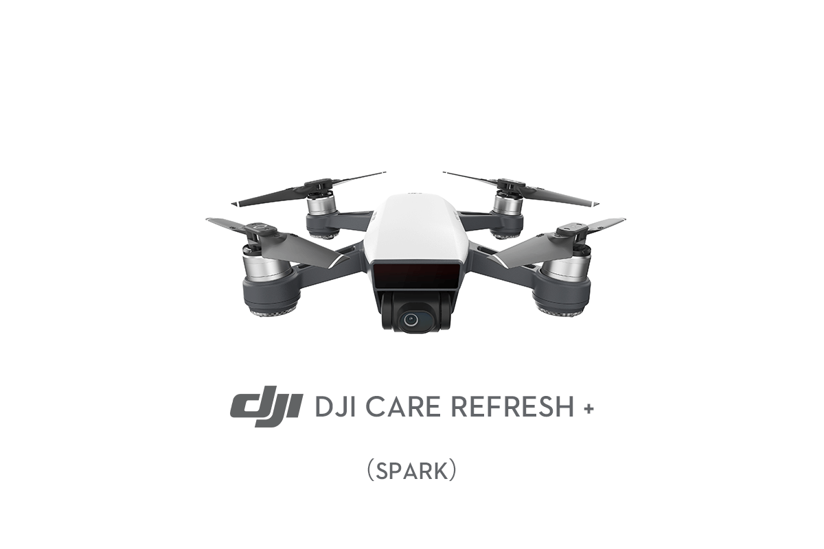 DJI Care Refresh + (SPARK) Second Year