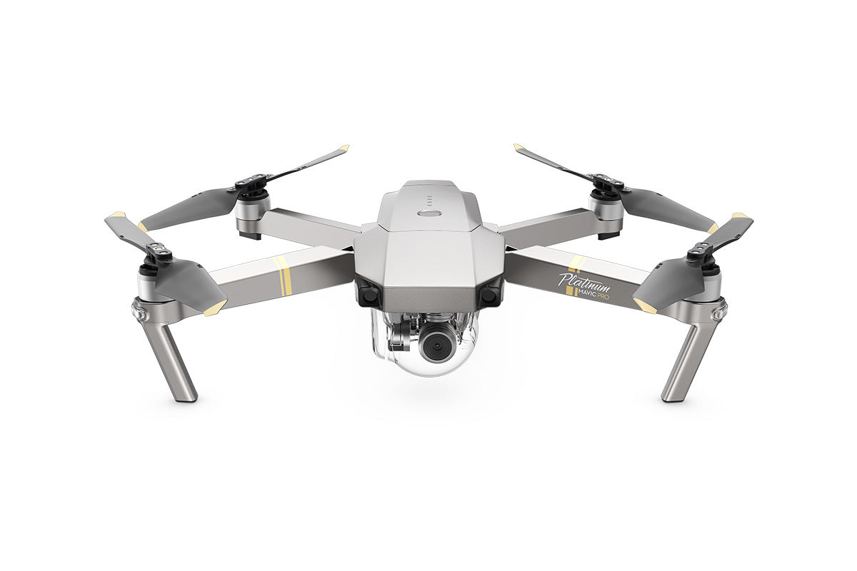 Mavic Pro Platinum (Refurbished)