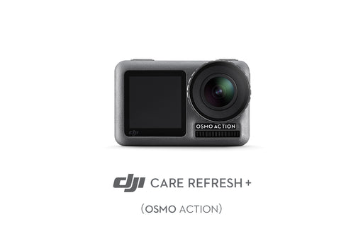 DJI Care Refresh + (Osmo Action) Second Year