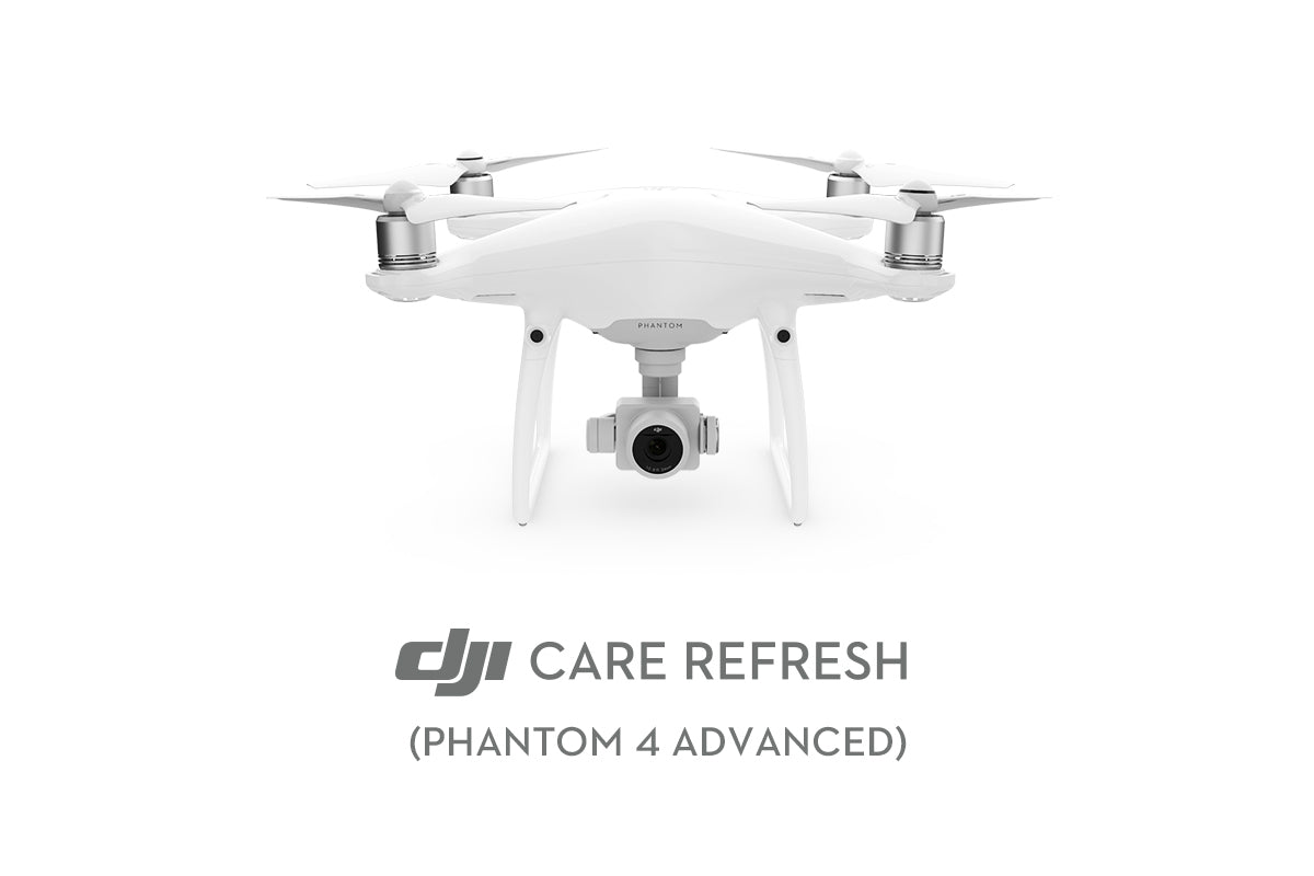 DJI Care Refresh Code (Phantom 4 Advanced) NA