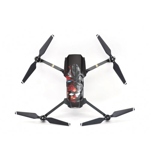 PGYTECH 3M Scotchcal Skin for DJI Mavic