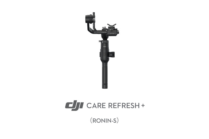 DJI Care Refresh + (Ronin-S)