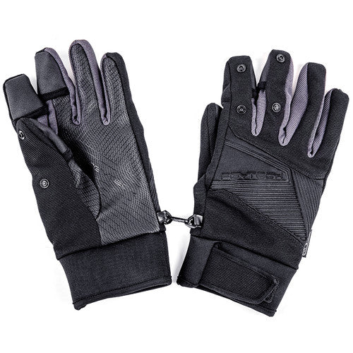 PGYTECH Photography Gloves (XL)
