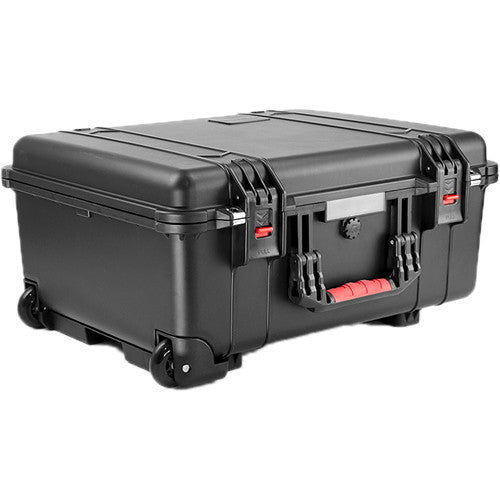 PGYTECH Wheeled Carrying Case for DJI Phantom 4 Series Quadcopter