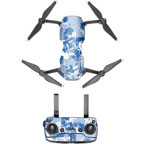 PGYTECH UNF-CA4 Skin for DJI Mavic Air & Controller