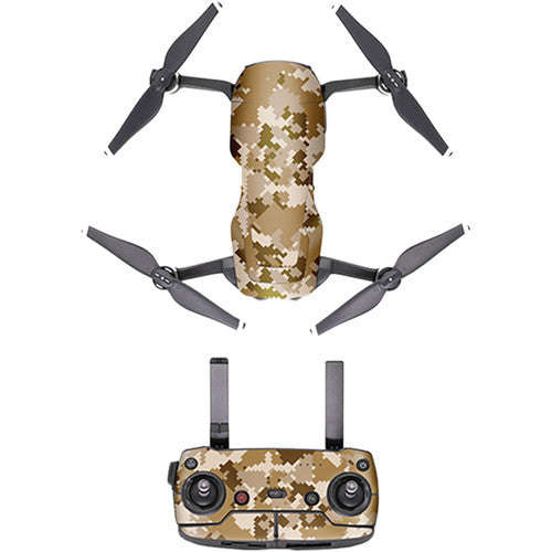 PGYTECH UNF-CA5 Skin for DJI Mavic Air & Controller