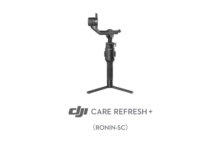 DJI Care Refresh + (Ronin-SC)