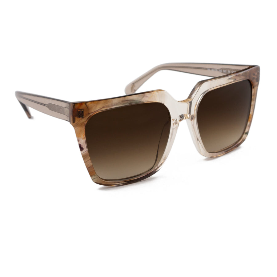W8 KENSINGTON | TRANSPARENT BROWN