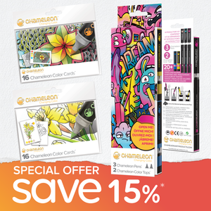 Special Offer Bundle - Introductory Kit & Color Cards