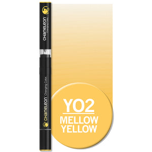 Chameleon Pen Mellow Yellow YO2