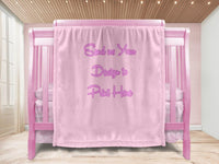 Baby blanket - Your Design - MeeM Store