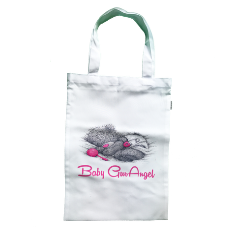 Personalised Tote Bag - MeeM Store
