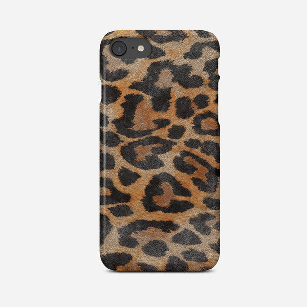 Leopard Print Phone Case | Animal Print Phone Case