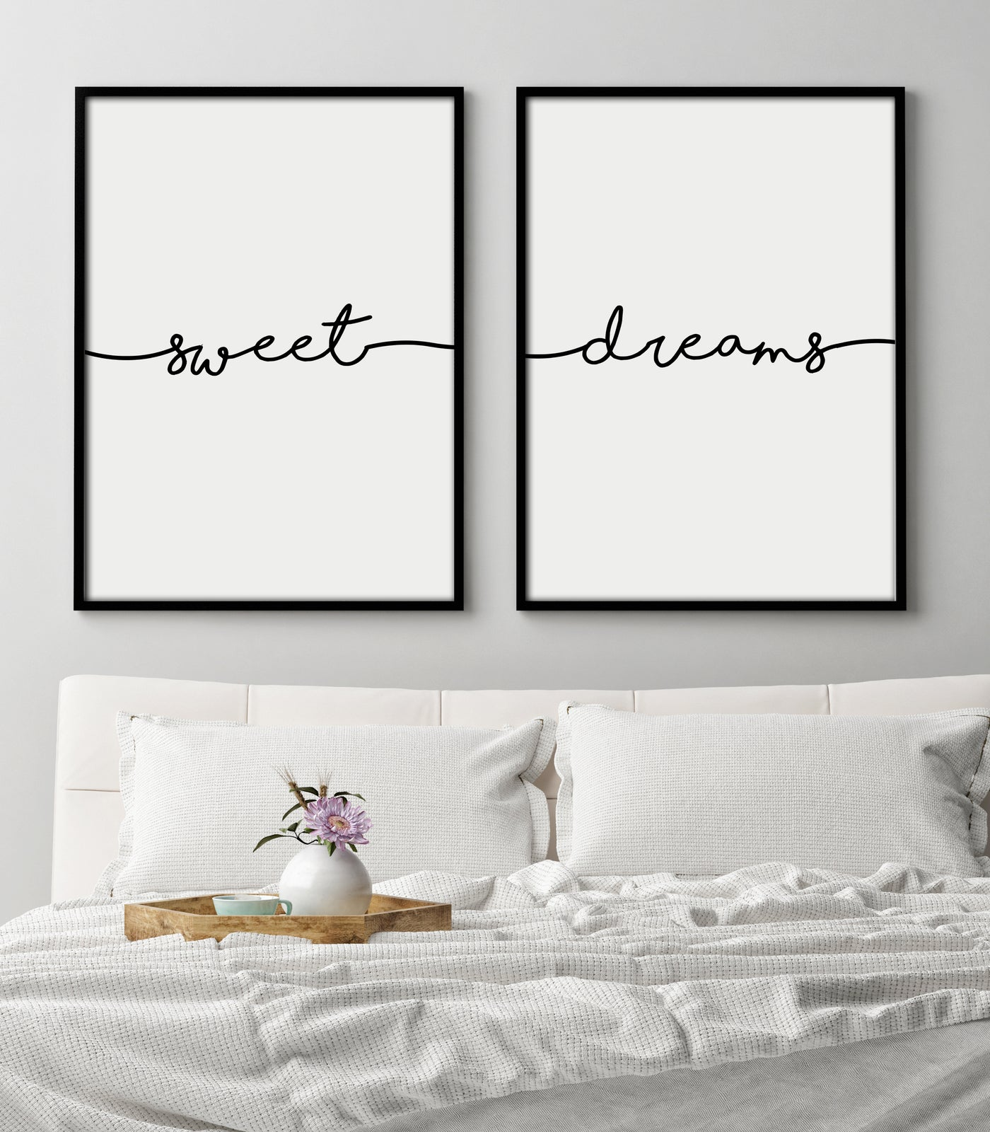 Sweet Dreams | Set of Two