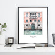 Venice Travel Print - Pretty in Print Art