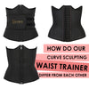 HOW DO OUR WAIST TRAINERS DIFFER FROM EACH OTHER