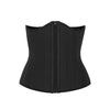 Curve Sculpting 25 Steel Bones Waist Trainer