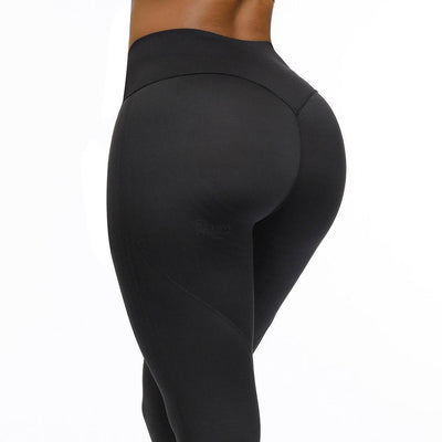 3d print leggings, curve sculpting leggings, butt-scrunch leggings, ruched leggings, butt hugging leggings, bum scrunch leggings, black leggings, Instagram leggings