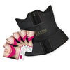 Curve Sculpting Strap + Zipper Waist Trainer + 5 Mask Bundle