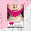 V lifting mask, korean mask