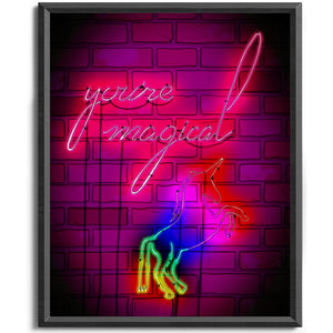 Magical Neon