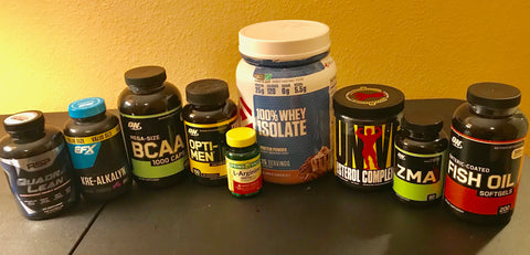 Supplement Guide – NFE For All