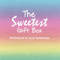 The Sweetest Gift Box