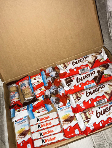 Large Kinder Gift Box