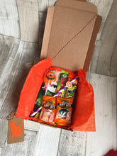 Halloween Pre Filled Gift Box