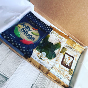 Harry Potter Mixed Sweets Gift Box