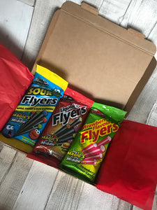 Flyers Mixed Gift Box