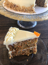 Load image into Gallery viewer, Classic Carrot Cake