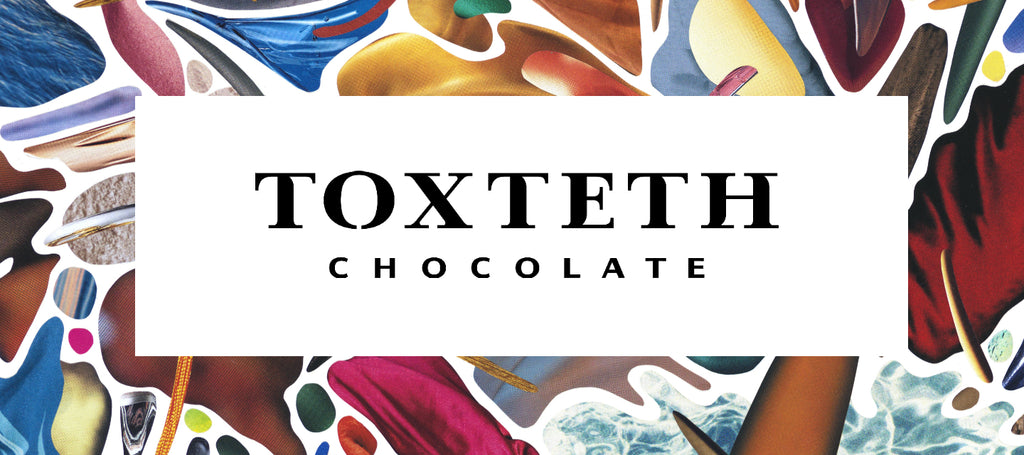 Hello from Toxteth Chocolate!