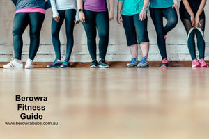 Berowra Fitness Guide