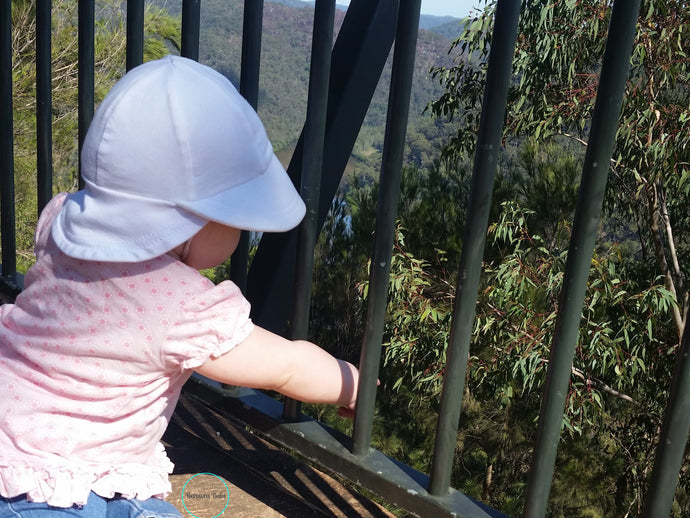 Things to do with your Berowra Bub