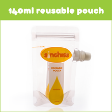 Load image into Gallery viewer, Sinchies 140ml pouch
