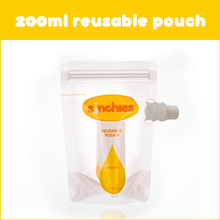 Load image into Gallery viewer, Sinchies 200ml pouch