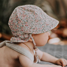 Load image into Gallery viewer, Bedhead Hats Heritage Collection Baby Flap Arabella