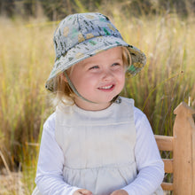 Load image into Gallery viewer, Bedhead Hats Toddler Bucket Hat Woods