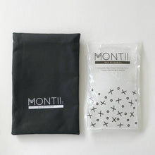 Load image into Gallery viewer, MontiiCo Insulated Lunch Bag and Ice Pack