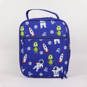 MontiiCo Insulated Lunch Bag Space