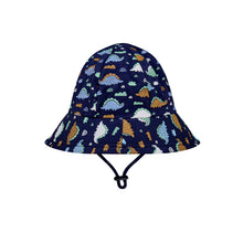 Load image into Gallery viewer, Stegosaurus | Toddler Bucket Hat
