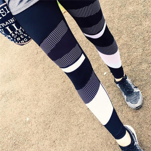 Digital Leggings