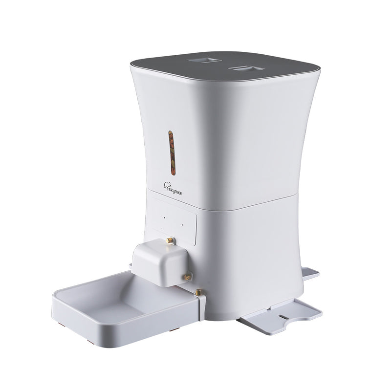 Skymee Automatic Pet Feeder for Cat & Dog - Skymee Store