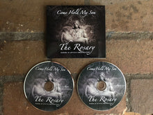 Load image into Gallery viewer, Come Hold My Son - The Rosary CD's