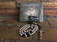 Load image into Gallery viewer, Thirsting Rosary + Come Hold My Son - The Rosary Phsical CD's