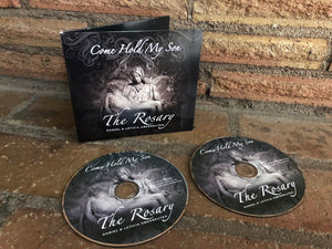 Come Hold My Son - The Rosary CD's
